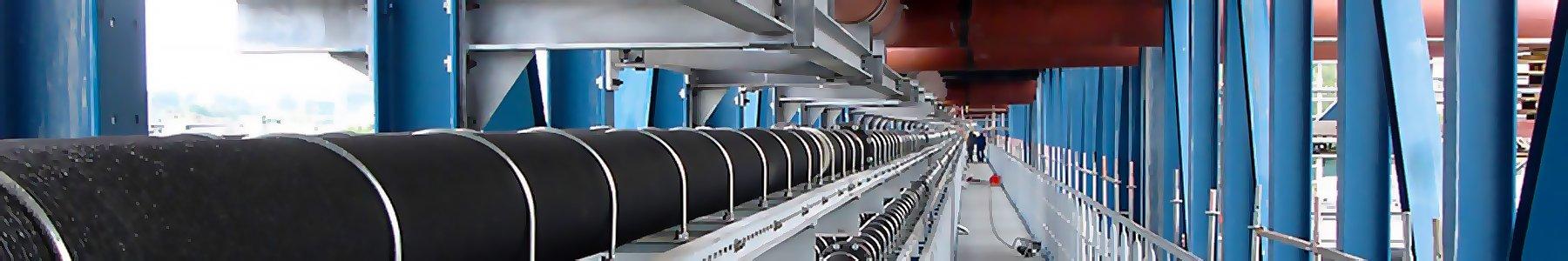 Hydrostatic Testing Companies | Pipeline Hydrostatic Testing